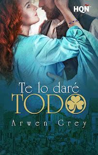 Te lo daré todo_Arwen Grey