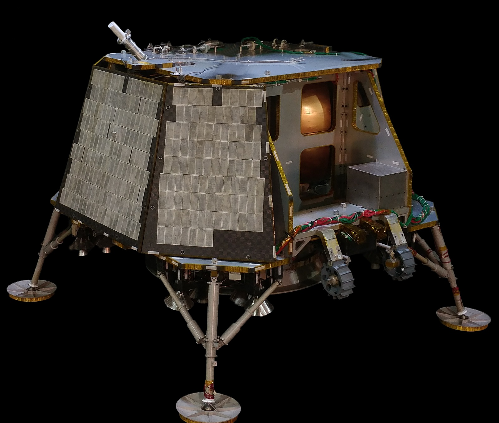 nasa commercial lunar payload services - HD1600×1359