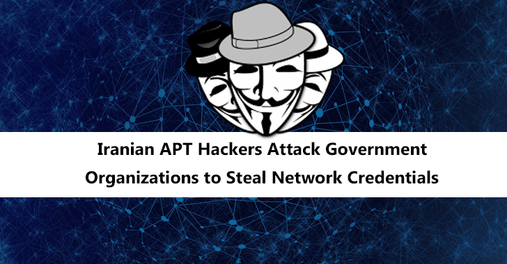 Iranian APT Hackers Attack Government Organizations via Weaponized Excel Files to Steal Network Credentials