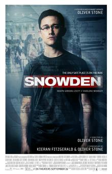 Snowden 2016 Movie 480p BluRay 450MB With Bangla Subtitle