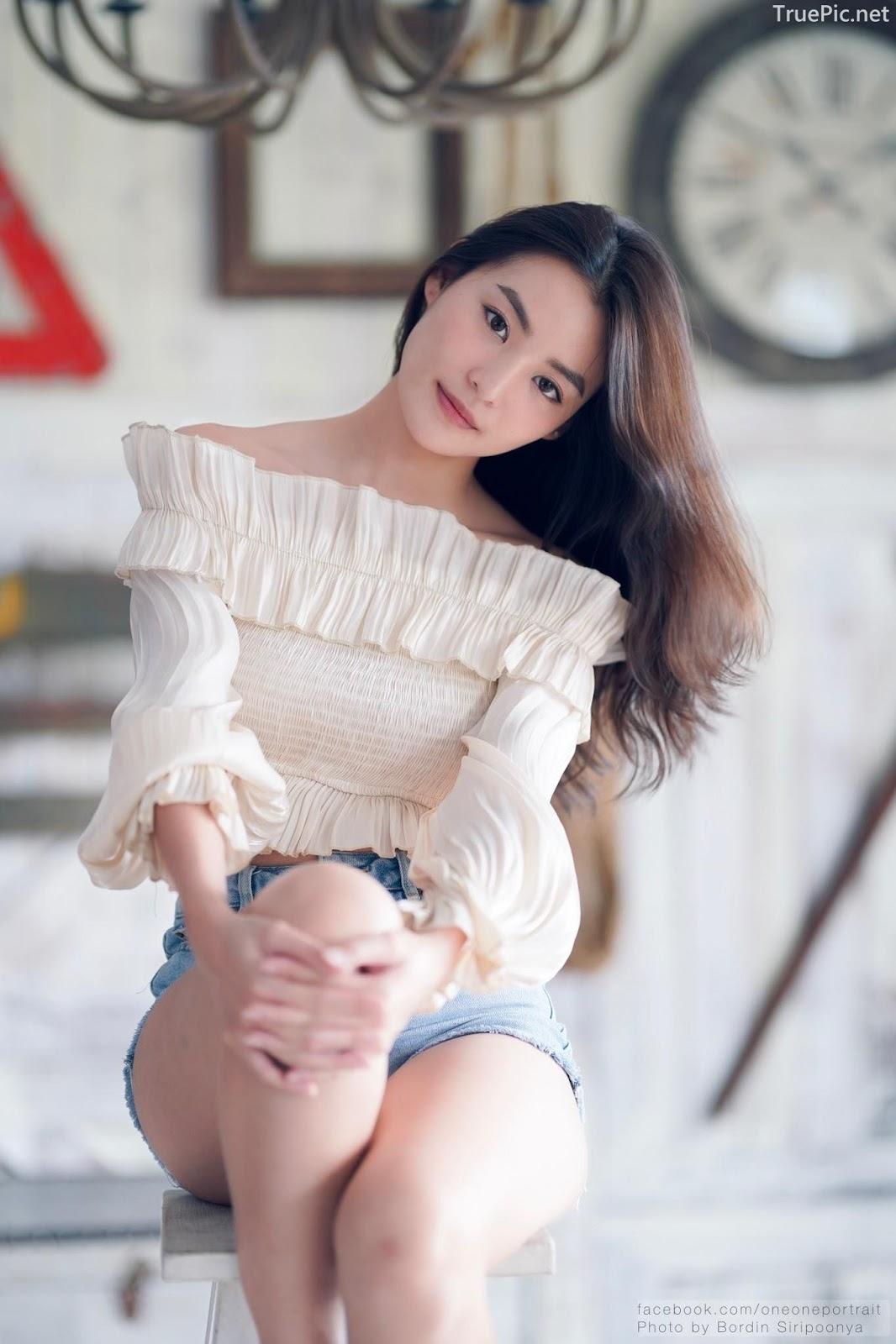 Beauty Thailand Kapook Phatchara vs Photo album Love you 3000 - Picture 4