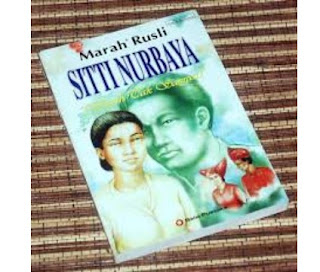 Novel Siti Nurbaya Perspektif Gender
