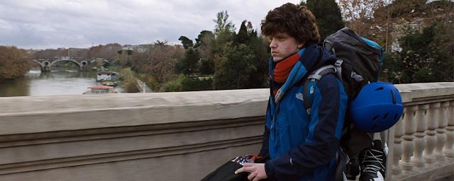 "Recenzja filmu ""Ja i ty"" (2012), reż. Bernardo Bertolucci"