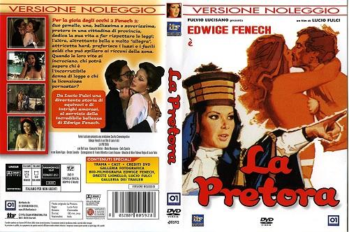 VER La petrora-La juez y su erótica hermana 1976 ONLINE