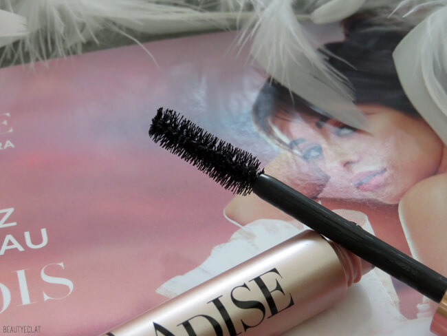 lash paradise mascara loreal avis