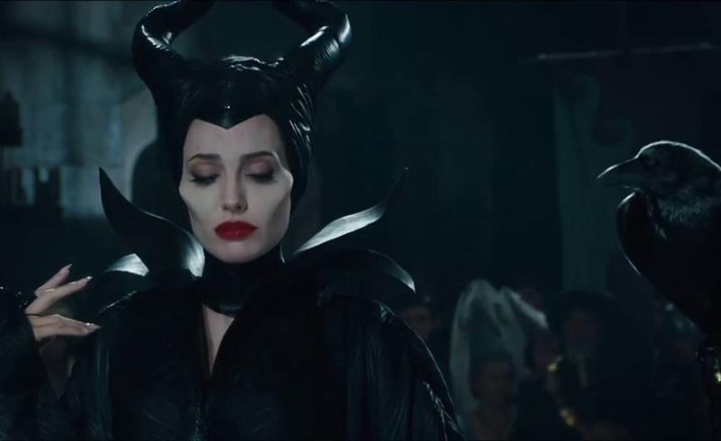 8 'Maleficent' Makeup Looks On Instagram