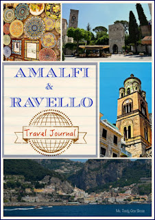 Amalfi & Ravello: A Travel Journal | Ms. Toody Goo Shoes