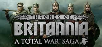 تحميل لعبة total war saga thrones of britannia