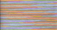 мулине Cosmo Seasons 5033, карта цветов мулине Cosmo