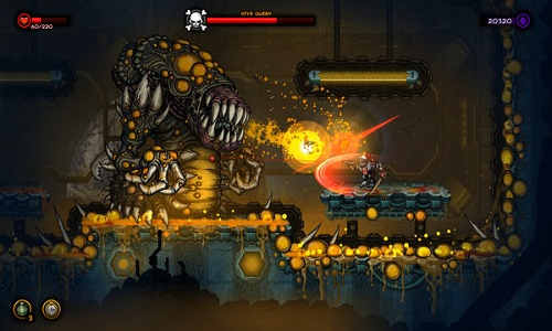 Fury Unleashed Game Free Download