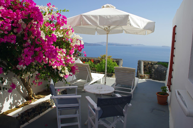 Luxury Hotel Santorini Greek Islands