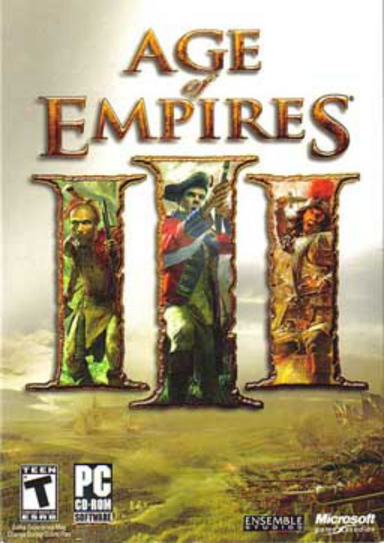 Download Age Of Empires 3 for PC free full version