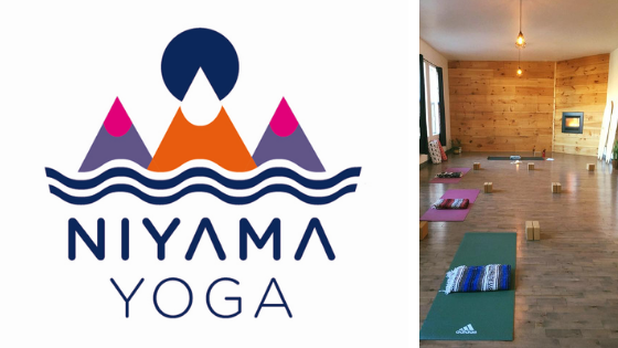 Niyama Yoga à Shawinigan