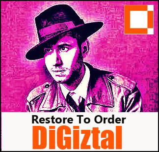 restore Wordpress BackWPup backup via FileZilla