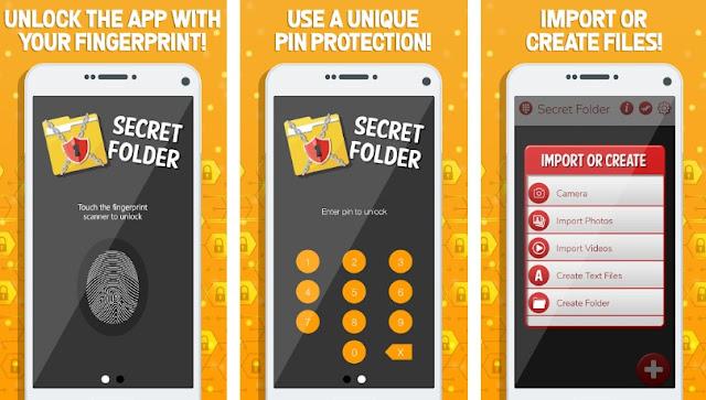 5 Aplikasi Untuk Menyembunyikan File Foto dan Video di Android