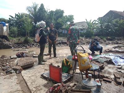 ACT Bantu Warga Terdampak Banjir Teluk Betung Timur