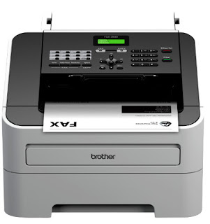 Brother FAX-2840 Printer Driver Download