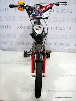 Sepeda Anak Bike Lord Motocross 16 Inci