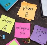 Pengertian Contingency Plan, Cara Menyusun dan Membuatnya, Serta Contohnya