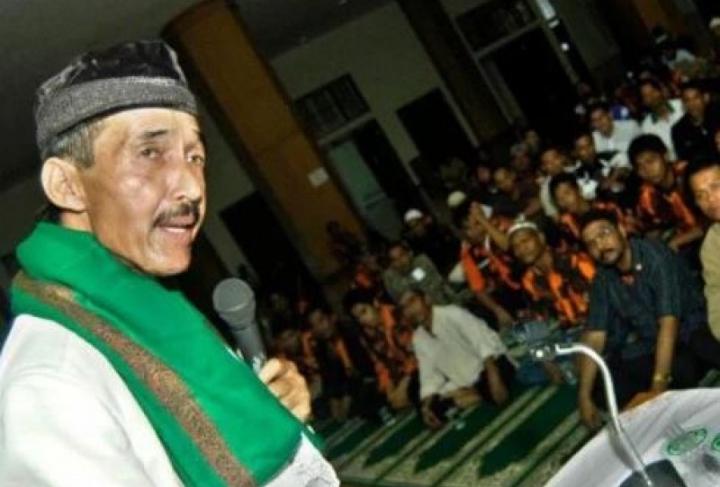 Johny Indo Meninggal Dunia, Mualaf yang Kini Murtad