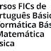 Curso de Formação Continuada do Ifro Campus Ji-Paraná