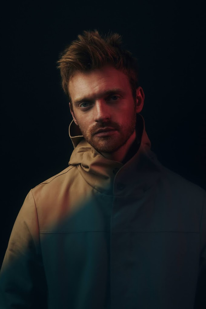 FINNEAS released new single 'What They'll Say About Us'