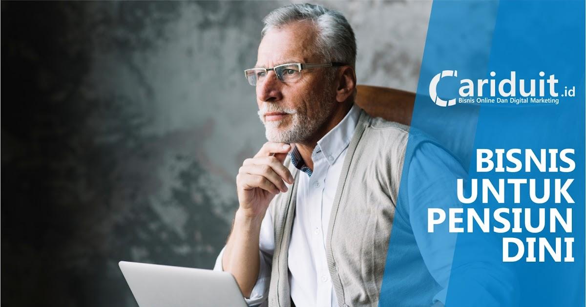 7 Bisnis Menguntungkan Untuk Yang Mau Pensiun Dini ...