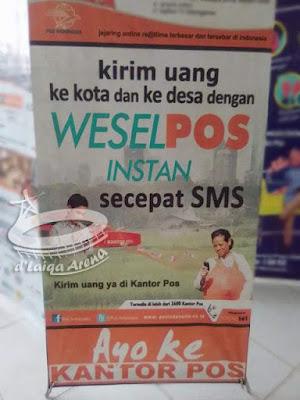 Wesel Pos