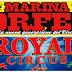 Trani. Comunicato del Circo Marina Orfei e del Royal Circus