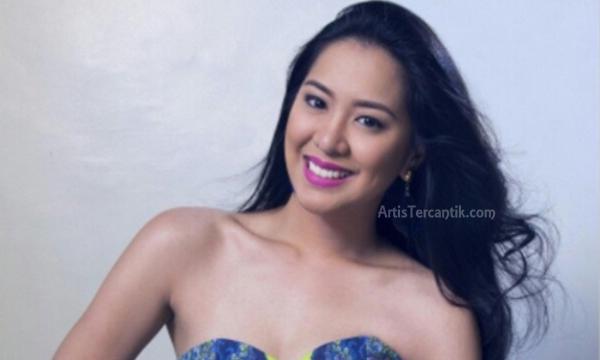Artis Filipina Tercantik Jewel Mische