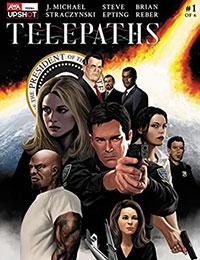 Telepaths