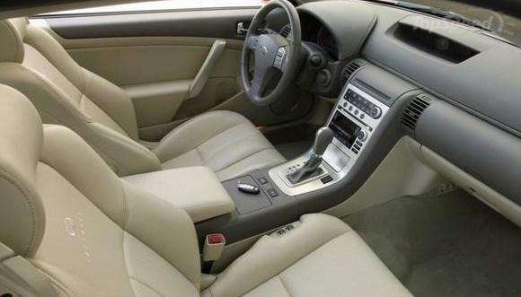 2017 Nissan Infiniti G35 Review