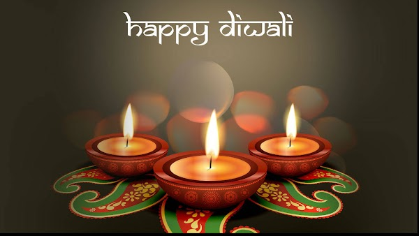Diwali Messages 2018: Best Diwali Wishes, SMS,Status & Quotes Collection