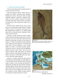 10. Sınıf Coğrafya Ders Kitabı Cevapları Gün Yayınları Sayfa 20