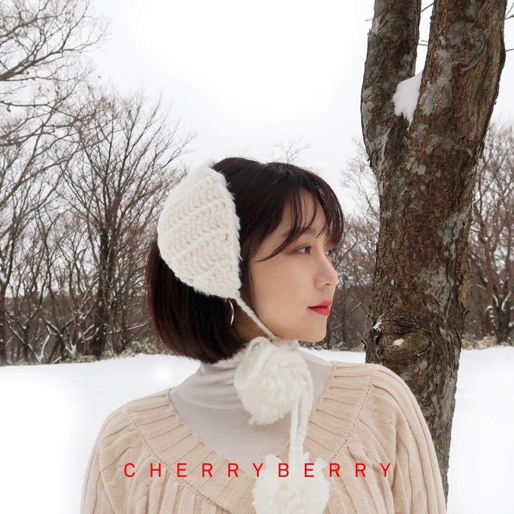 CherryBerry – sometimes – Single