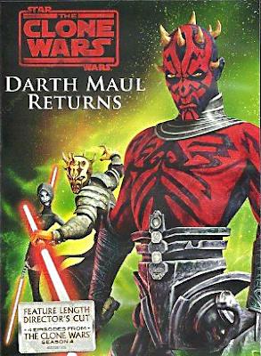 Baixar Torrent Star Wars: Clone Wars – Darth Maul Returns Download Grátis