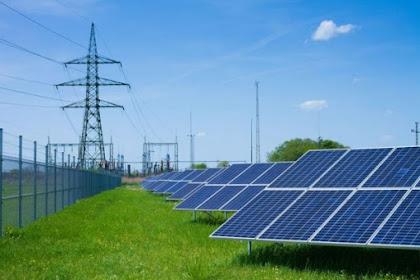 Prinsip Kerja Solar Cell