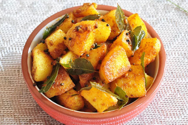 Falahari Aloo Recipe in Hindi