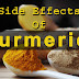 Are You at Risk of Taking Too Much Turmeric? - Side Effects of Turmeric