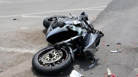 Meghalt egy motoros balesetben Vértesacsánál