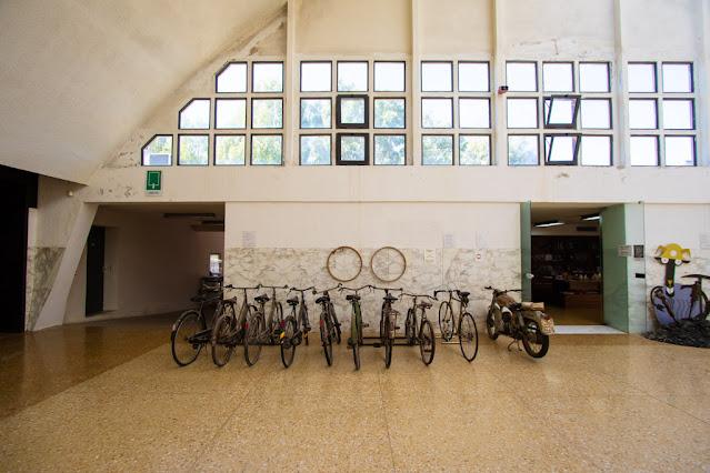 Museo del Carbone - Grande Miniera di Serbariu - Carbonia