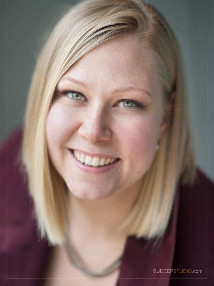 Professional Business Headshots Corporate - Sudeep Studio Ann Arbor Headshot Photographer