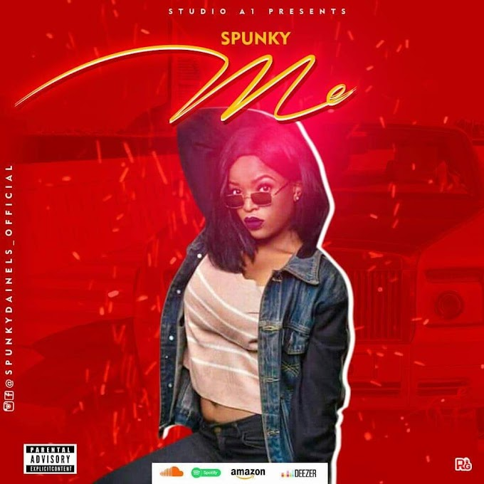 MUSIQ: Spunky – Me | DOWNLOAD