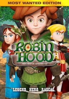 Robin Hood: Mischief in Sherwood (2014) ταινιες online seires oipeirates greek subs