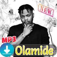 olamide Songs - top 20 offline Apk free Download for Android