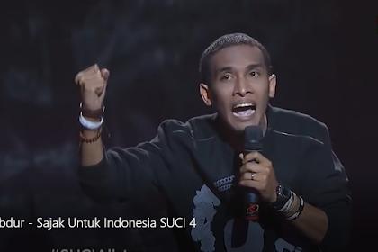 INDONESIA IBARAT KAPAL TUA