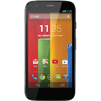 First-generation Motorola Moto G receives Android 5.0.2 update