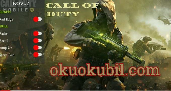 Call Of Duty Mobile V1. 3.15 Apk Mod CodM Vıp Cheat, Radar, Geri Tepme Hileli İndir