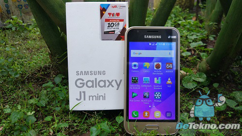 Samsung Galaxy J1 Mini Android 4G LTE-Murah