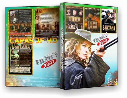CAPA DVD – Colecao faroeste 3X1 VOL.03 – ISO